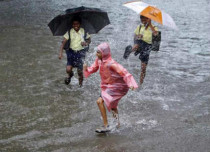 Upcoming Monsoon system in Bay to bring rains across India