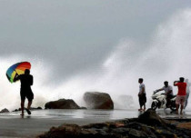 Two consecutive weeks of good rains seen in July