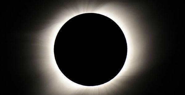 Luna Eclipse in 2018