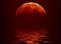 Lunar Eclipse f