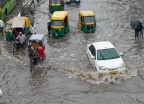 Multiple weather systems may bring a week of deluge over MP, Rajasthan, Odisha, Jharkhand, WB