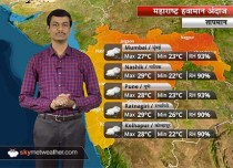 Maharashtra Weather Forecast for July 3: More rains for Mumbai, Nagpur, Akola