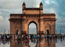 Ongoing Mumbai rains to continue for some more time