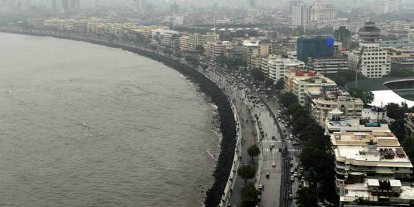 Mumbai rains to remain light for another 48 hours