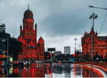 Mumbai f