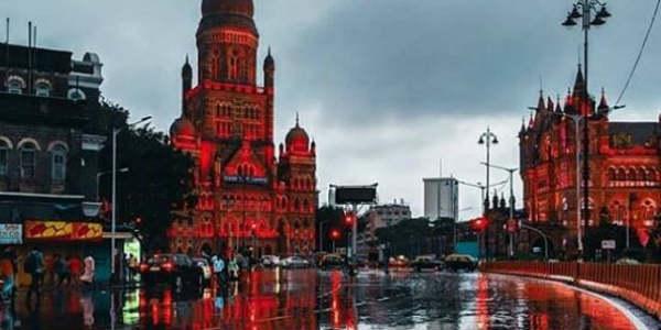 Mumbai p