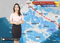 Weather Forecast for July 13: Madhya Pradesh floods to worsen, Mumbai rains to remain light