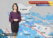 Weather Forecast for July 14: Rain in Mumbai, Delhi, Punjab, MP, UP