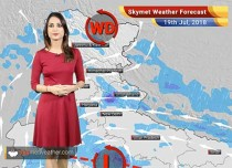Weather Forecast for July 19: Rain in Gujarat, Rajasthan, MP, Konkan, Kerala