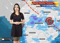 Weather Forecast for July 11: Mumbai rains to reduce; Flood in MP, Gujarat