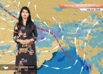 Weather Forecast for July 4: Rain in Mumbai, Punjab, Uttar Pradesh, Bihar to continue