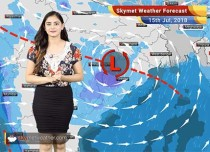 Weather Forecast for July 15: Rain in Chandigarh, Udaipur, Ahmedabad, Delhi, Mumbai likely