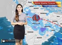 Weather Forecast for July 19: Rain in Madhya Pradesh, Chhattisgarh, Odisha, Gujarat, Rajasthan