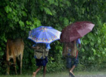 After deficit Monsoon, expect heavy rains in Northeast India; flood situation likely