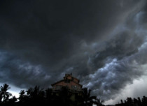 Monsoon and its truant behaviour this time