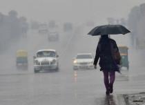 Rain in Delhi eprahaar 600