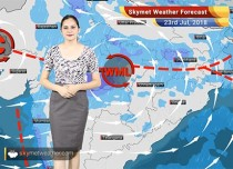 Weather Forecast for July 23: Rain in Delhi, Punjab, Haryana, Himachal, Uttarakhand