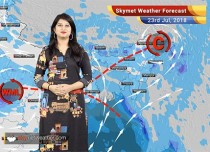Weather Forecast for July 23: Rain in Delhi, Vidarbha, Madhya Pradesh, Chhattisgarh