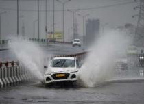 delhi-rains new-India