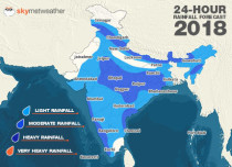 24-Hours-Rainfall