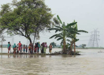 Bihar flood-monsoon