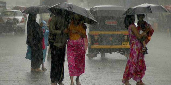 Rain in Odisha, Chhattisgarh, East Madhya Pradesh to continue