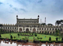 Lucknow Feature