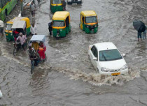 Heavy rains lash Bhopal, Raisen, Khandwa; more rains for Madhya Pradesh