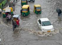 Heavy rains lash Bhopal, Raisen, Khandwa; more rains for Madhya Pradesh