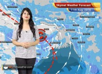 Weather Forecast for August 11: Rain in Bihar, Jharkhand, Odisha; Kerala floods to continue