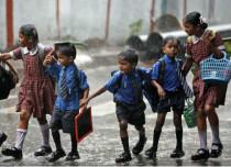 Rain in Andhra