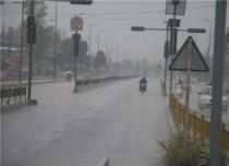 Rain in Bhopal madhya pradesh