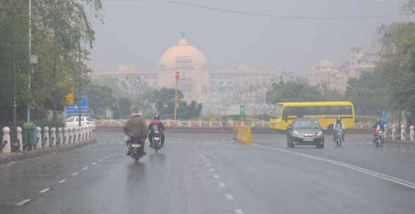Rain in Jaipur_Khabaredinraat 600