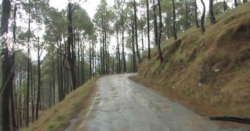 Rain in Jammu kashmir -- Youtube 1200