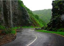 Rain in Uttarakhand