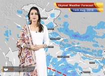 Weather Forecast for August 16: Rain in Mumbai, Goa, Coastal Karnataka, Kerala