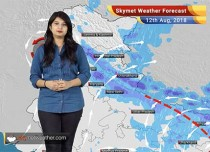Weather Forecast for August 12: Rain in Bihar, Jharkhand, Uttar Pradesh
