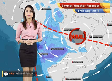Weather Forecast for August 17: Kerala floods to worsen, Rain In Mumbai, Ahmedabad, Maharashtra, Karnataka