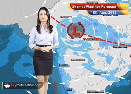 Weather Forecast for August 18: Kerala floods to remain grim, heavy rain In Gujarat, West Madhya Pradesh, Southeast Rajasthan