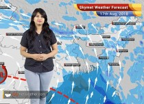 Weather Forecast for August 17: Kerala Floods to worsen; rain in Mumbai, Ahmedabad, Vadodara