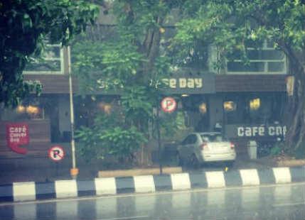 Bengaluru rains surpass September average, more showers coming up