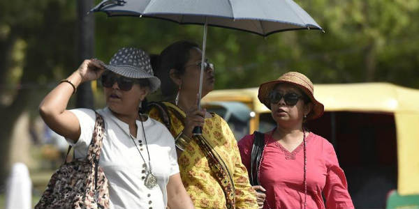 Rainiest September for Delhi since 2010, heat to pay a visit now