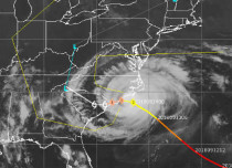 Hurricane Florence approaches North Carolina, catastrophe ahead