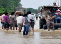 Heavey Rain in Uttar Pradesh--Jagran 429