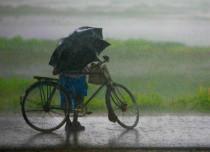 Rain in Alappuzha, Idukki, Kannur, Thiruvananthapuram expected