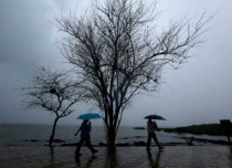 Rain in Pune, Sangli, Kolhapur, Mahabaleshwar, Ratnagiri likely