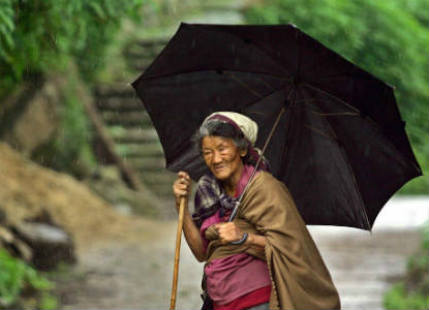 Flooding rains likely over Assam, Meghalaya Arunachal, Nagaland