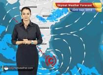 Weather Forecast for Sep 30: Withdrawal of Monsoon 2018 begins, heavy rains in Tamil Nadu, Kerala