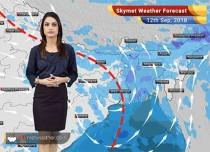 Weather Forecast for Sep 12: Monsoon Rain in Bengaluru, Chennai, Kolkata, Northeast India