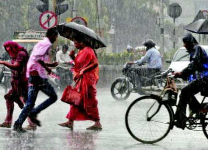 Rain in Chennai, parts of Tamil Nadu expected